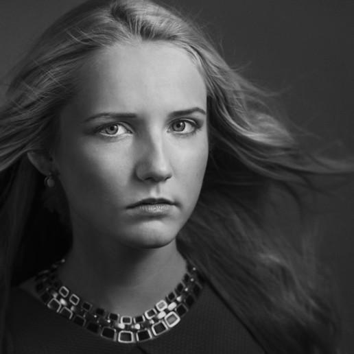 Фотограф Макс Сухомлин - Художественный портрет в Санкт-Петербурге
