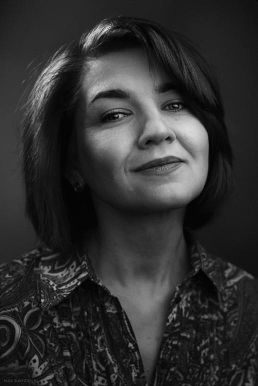 Портретные фотосессии в Санкт-Петербурге