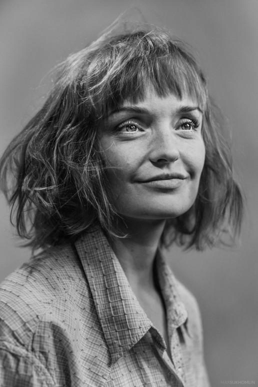 Портретный фотограф Санкт-Петербург