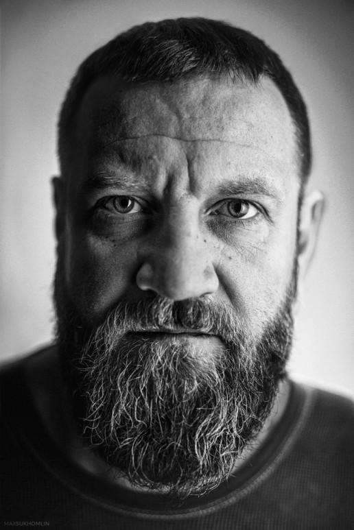 Фотограф портретист в Санкт-Петербурге