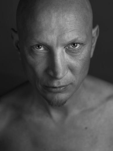 Мужской портрет в Санкт-Петербурге