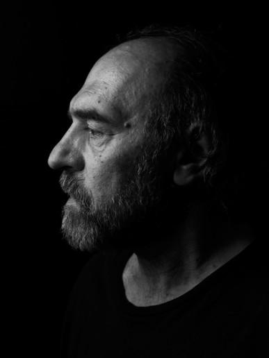 Макс Сухомлин: Серия «Эпоха рока» - Джордж Гуницкий