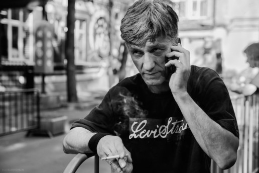 Репортажный фотограф в Санкт-Петербурге