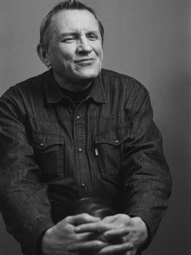 Олег Гаркуша, фотограф Макс Сухомлин