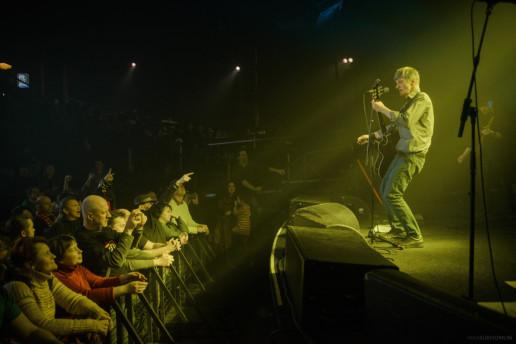 Аквариум, Симфония, репортаж с концерта. СПб, 08.12.2016