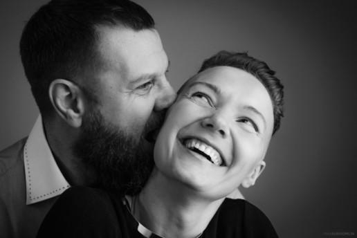 Фотосессия для пары в Санкт-Петербурге