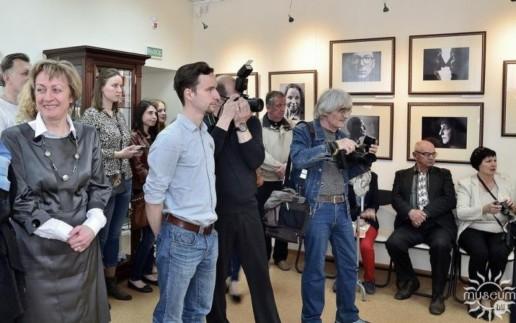 «Фокус на душе» — выставки Макса Сухомлина в Беларуси