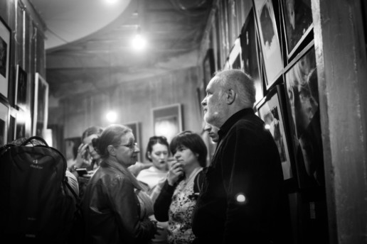 Групповая выставка галереи «Маяк»